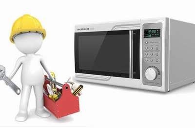 hyundai -microwave